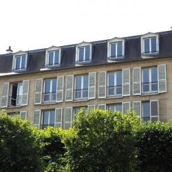 Location Bureau Versailles 140 m²