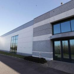 Location Local d'activités Roissy-en-France 2105 m²