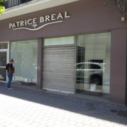 Location Local commercial Valenciennes 200 m²