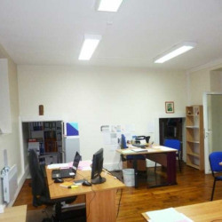 Location Bureau Paris 3ème 136 m²