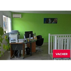 Location Bureau Le Bouscat 70 m²