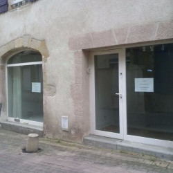 Location Local commercial Montluçon 34 m²