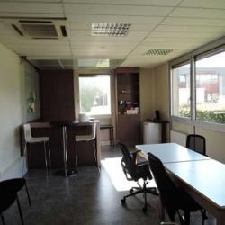 Vente Bureau Émerainville 821,85 m²