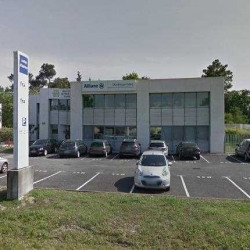 Vente Bureau Mérignac 266 m²