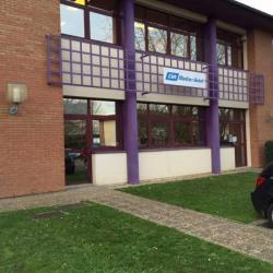 Location Bureau Voisins-le-Bretonneux 163 m²