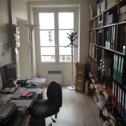 Location Bureau Paris 11ème 25 m²