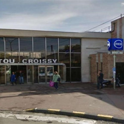 Cession de bail Local commercial Chatou 37 m²