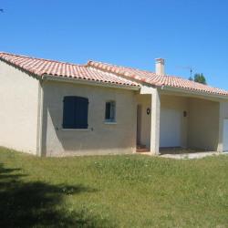 Maison  4 pièces + Terrain  930 m² Longages