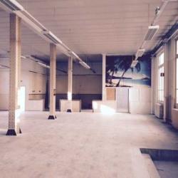 Location Local d'activités Clichy 369 m²