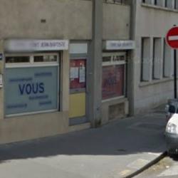 Location Local commercial Paris 15ème 35 m²