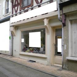 Vente Local commercial Dun-sur-Auron 140 m²