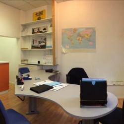 Location Bureau Lyon 6ème 39 m²