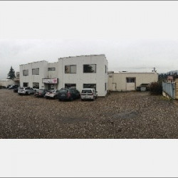 Location Local commercial Les Olmes 3057 m²