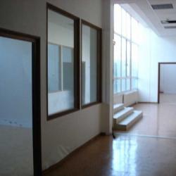 Location Bureau Paris 19ème 4170 m²
