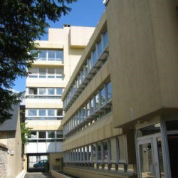 Location Bureau Orléans 1126 m²