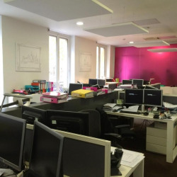 Location Bureau Paris 8ème 167 m²