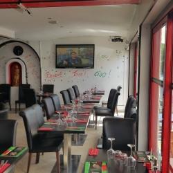 Cession de bail Local commercial Livry-Gargan 583 m²