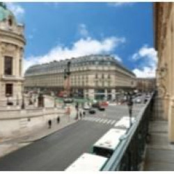 Location Bureau Paris 9ème 512 m²