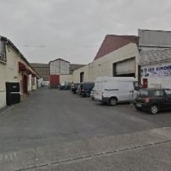 Location Local d'activités Noisy-le-Sec (93130)