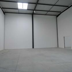 Location Local d'activités Tigery 3739 m²