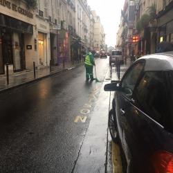Cession de bail Local commercial Paris 6ème 46 m²