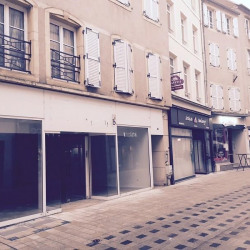 Location Local commercial Thionville (57100)