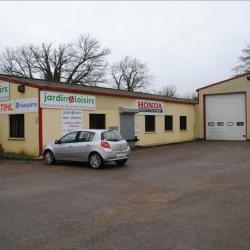 Vente Local commercial Toucy 630 m²