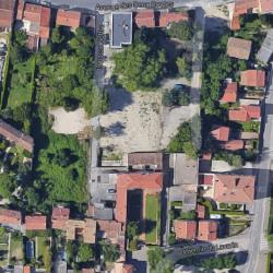 Vente Terrain Avignon 4481 m²