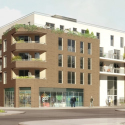Vente Local commercial Fleury-Mérogis 275 m²