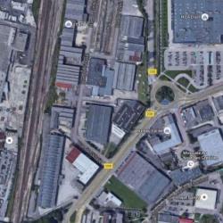 Vente Local d'activités Dijon 20270 m²