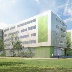 Location Bureau Lomme 8713,58 m²