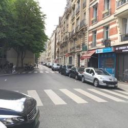 Location Local commercial Paris 16ème (75016)