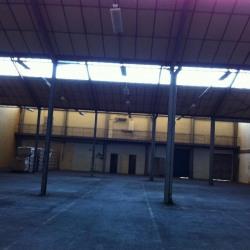 Vente Entrepôt Carpiquet 4905 m²