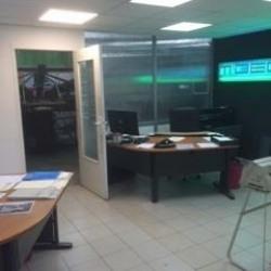 Location Local d'activités Champigny-sur-Marne 590 m²
