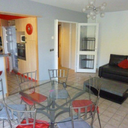 GRENOBLE, T3 Furnished