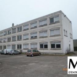 Location Bureau Pierre-Bénite 160 m²
