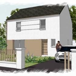 Maison  4 pièces + Terrain  200 m² Antony