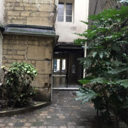 Location Bureau Paris 3ème 31 m²