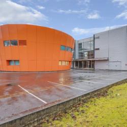 Location Bureau Croissy-Beaubourg 5241 m²
