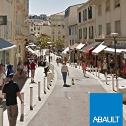 Cession de bail Local commercial Biarritz 35 m²