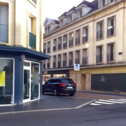 Location Local commercial Beauvais 40 m²