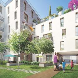 EMERIGE RESIDENTIEL - Saint-Denis
