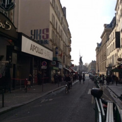 Cession de bail Local commercial Paris 11ème 35 m²