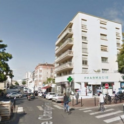 Vente Local commercial Gentilly 36 m²