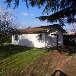 Vente Terrain Saint-Médard-de-Guizières 1250 m²