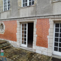 Location Local commercial Orléans 110,33 m²