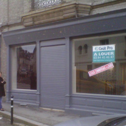 Location Local commercial Compiègne 35 m²