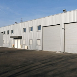 Location Entrepôt Vert-Saint-Denis 490 m²