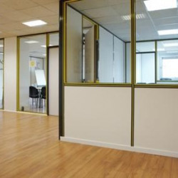 Location Bureau Saint-Ouen 173 m²