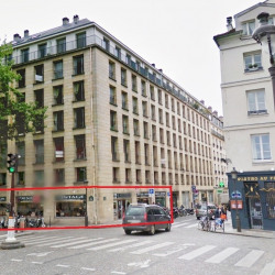 Location Local commercial Paris 4ème 115 m²